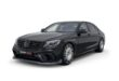 BRABUS 800 на Mercedes S 63 4MATIC W222 Тюнинг 5 110x75 Luxury Liner BRABUS 800 на основе Mercedes S63 4MATIC +