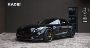 BRABUS Mercedes AMG GT RACE SOUTH AFRICA Tuning 1 310x165 Oberhammer   Patina 1966 Chevy C10 auf Forgiato Wheels