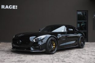 BRABUS Mercedes AMG GT RACE SOUTH AFRICA Tuning 1 310x205 600 PS BRABUS Mercedes AMG GT by RACE! SOUTH AFRICA