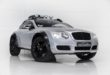 Bentley Continental GT Offroad Tuning 2018 1 110x75 Nobel ins Gelände   560 PS Bentley Continental GT Offroad