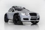 Bentley Continental GT Offroad Tuning 2018 1 155x103 Nobel ins Gelände   560 PS Bentley Continental GT Offroad
