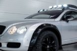 Bentley Continental GT Offroad Tuning 2018 17 155x103 Nobel ins Gelände   560 PS Bentley Continental GT Offroad