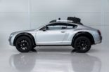 Bentley Continental GT Offroad Tuning 2018 5 155x103 Nobel ins Gelände   560 PS Bentley Continental GT Offroad