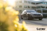 Brabus Maybach Mercedes Tuning 2018 1 155x103 Fotostory: Brabus Maybach vom Tuner TAG Motorsports