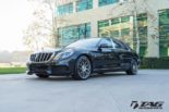 Brabus Maybach Mercedes Tuning 2018 11 155x103 Fotostory: Brabus Maybach vom Tuner TAG Motorsports