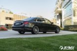 Brabus Maybach Mercedes Tuning 2018 12 155x103 Fotostory: Brabus Maybach vom Tuner TAG Motorsports