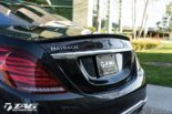Brabus Maybach Mercedes Tuning 2018 18 155x103 Fotostory: Brabus Maybach vom Tuner TAG Motorsports