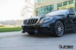 Brabus Maybach Mercedes Tuning 2018 19 155x103 Fotostory: Brabus Maybach vom Tuner TAG Motorsports