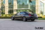 Brabus Maybach Mercedes Tuning 2018 23 155x103 Fotostory: Brabus Maybach vom Tuner TAG Motorsports