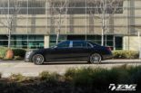 Brabus Maybach Mercedes Tuning 2018 3 155x103 Fotostory: Brabus Maybach vom Tuner TAG Motorsports