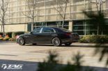 Brabus Maybach Mercedes Tuning 2018 7 155x103 Fotostory: Brabus Maybach vom Tuner TAG Motorsports