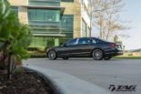 Brabus Maybach Mercedes Tuning 2018 9 155x103 Fotostory: Brabus Maybach vom Tuner TAG Motorsports