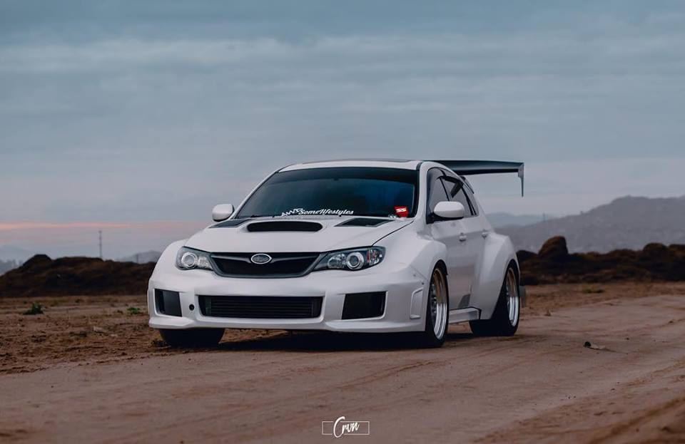 Ccw lm5t tuning subaru impreza wrx sti widebody 1 tuningblog our tuning magazine has tens of thousands more tuning reports in stock regardless of whether audi bmw or vw or exotics like acura altavistaventures Gallery