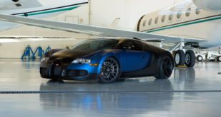 Designo Motoring Bugatti Veyron W16 Tuning Vossen 24 310x165 Top   ANRKY AN11 Wheels am 1500 PS Bugatti Chiron