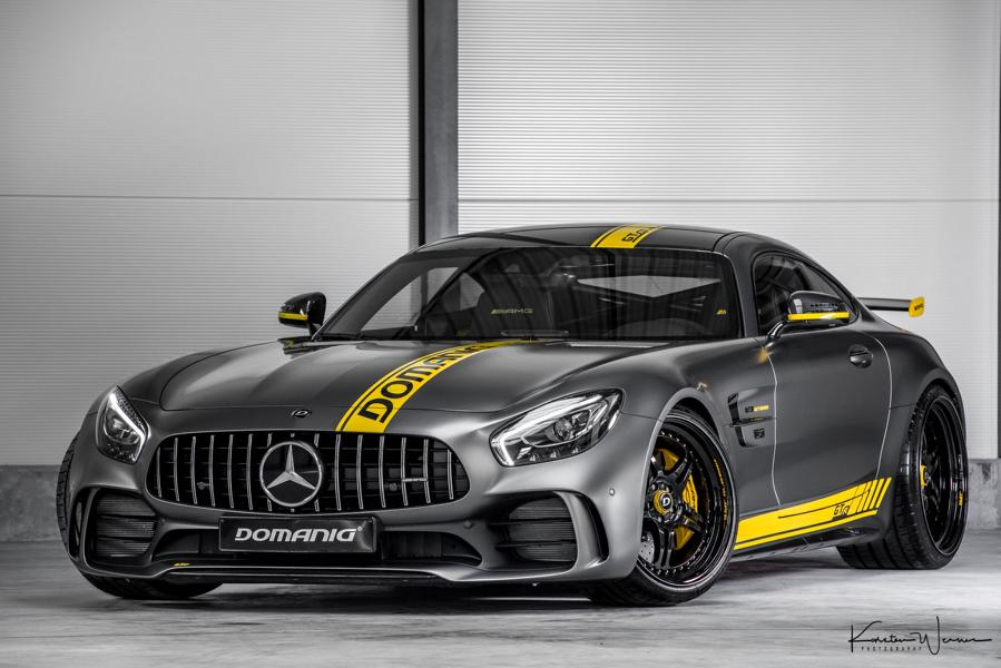 780ps 960nm Amp 330km H Domanig Mercedes Amg Gt R