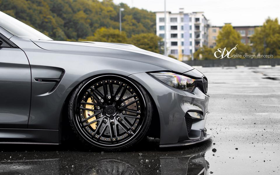 Elite Design Concepts EDC BMW M4 F83 Cabrio Tuning 11 Sautief   Elite Design Concepts (EDC) BMW M4 F83 Cabrio