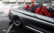 Elite Design Concepts EDC BMW M4 F83 Cabrio Tuning 7 190x119 Sautief   Elite Design Concepts (EDC) BMW M4 F83 Cabrio
