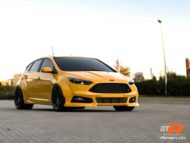 Ford Focus MK3 STR FL Edition Widebody Kit Fortune Flares Tuning 2 190x143 Mächtig   Fortune Flares Ford Focus RS & ST Widebody