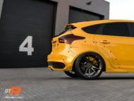 Ford Focus MK3 STR FL Edition Widebody Kit Fortune Flares Tuning 5 190x143 Mächtig   Fortune Flares Ford Focus RS & ST Widebody