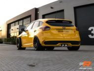 Ford Focus MK3 STR FL Edition Widebody Kit Fortune Flares Tuning 7 190x143 Mächtig   Fortune Flares Ford Focus RS & ST Widebody