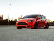 Fortune Flares Ford Focus RS Widebody Tuning 2018 10 190x143 Mächtig   Fortune Flares Ford Focus RS & ST Widebody