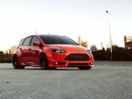 Fortune Flares Ford Focus RS Widebody Tuning 2018 2 190x143 Mächtig   Fortune Flares Ford Focus RS & ST Widebody