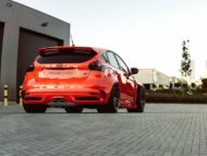 Fortune Flares Ford Focus RS Widebody Tuning 2018 4 190x143 Mächtig   Fortune Flares Ford Focus RS & ST Widebody