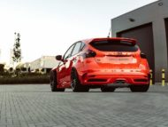 Fortune Flares Ford Focus RS Widebody Tuning 2018 7 190x143 Mächtig   Fortune Flares Ford Focus RS & ST Widebody