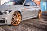 G Power BMW M4 F82 CS Tuning 2018 11 155x103 600 PS im BMW M4 Sondermodell CS vom Tuner G Power