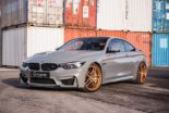G Power BMW M4 F82 CS Tuning 2018 8 155x104 600 PS im BMW M4 Sondermodell CS vom Tuner G Power
