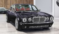 Jaguar XJ6 Nicko McBrain Classic Tuning Restomod 1 190x111 Wahnsinn   Jaguar XJ6 von Nicko McBrain in neuen Outfit