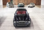 Jaguar XJ6 Nicko McBrain Classic Tuning Restomod 2 190x127 Wahnsinn   Jaguar XJ6 von Nicko McBrain in neuen Outfit