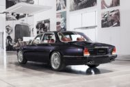 Jaguar XJ6 Nicko McBrain Classic Tuning Restomod 3 190x127 Wahnsinn   Jaguar XJ6 von Nicko McBrain in neuen Outfit