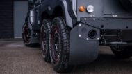 Kahn 6x6 Civilian Carrier Defender Tuning 2018 4 1 190x107 Mega   Kahn 6x6 Civilian Carrier Defender Umbau in Genf