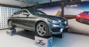 Larte Design Mercedes C Coupe C205 Carbon Bodykit Tuning 1 310x165 Vorschau   Larte Design Bentley Bentayga Widebody SUV