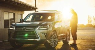 Lexus LX570 Vossen Forged S17 01 C2A9 Vossen Wheels 2017 1011 1047x698 310x165 Riesig   ZERO Designs Widebody Kit für den Lexus LX570