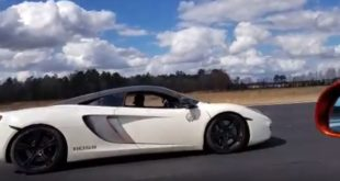 McLaren 12C vs 800 PS 650S Serien 12C 310x165 Video: 1.000 PS McLaren 12C vs 800 PS 650S & Serien 12C