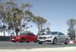 Mercedes C63s AMG C205 vs. BMW M4 Competition Pack 110x75 Video: Mercedes C63s AMG (C205) vs. BMW M4 Competition Pack