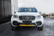 Mercedes EXY URBAN W470 Tuning Widebody 4 190x127 Mercedes X Klasse Exy Urban   Widebody Kit by Pickup Design