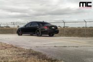 Mercedes S Klasse W222 Tuning S550 9 190x127 Alles in schwarz   Mercedes S Klasse vom Tuner MC Customs