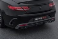 Mercedes S63 AMG 4MATIC BRABUS 800 Coup%C3%A9 Tuning C217 11 190x127 Mercedes S63 AMG 4MATIC+ (C217) als BRABUS 800 Coupé