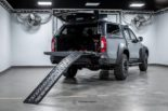 Mercedes X Klasse Exy OFF ROAD Limited Tuning 1 155x103 Limitiertes Monster   Mercedes X Klasse Exy OFF ROAD