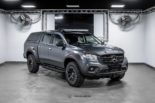 Mercedes X Klasse Exy OFF ROAD Limited Tuning 6 155x103 Limitiertes Monster   Mercedes X Klasse Exy OFF ROAD