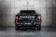 Mercedes X Klasse Exy Urban Widebody Kit Pickup Design Carlex 4 190x127 Mercedes X Klasse Exy Urban   Widebody Kit by Pickup Design