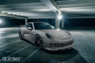 TechArt Porsche 911 991.2 Carrera GTS Bodykit Tuning 1 190x127 Dezent optimiert   TechArt Porsche 911 (991.2) Carrera GTS
