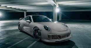 TechArt Porsche 911 991.2 Carrera GTS Bodykit Tuning 1 310x165 Dezent optimiert   TechArt Porsche 911 (991.2) Carrera GTS