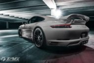 TechArt Porsche 911 991.2 Carrera GTS Bodykit Tuning 2 190x127 Dezent optimiert   TechArt Porsche 911 (991.2) Carrera GTS