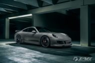 TechArt Porsche 911 991.2 Carrera GTS Bodykit Tuning 3 190x127 Dezent optimiert   TechArt Porsche 911 (991.2) Carrera GTS