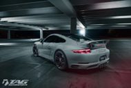 TechArt Porsche 911 991.2 Carrera GTS Bodykit Tuning 4 190x127 Dezent optimiert   TechArt Porsche 911 (991.2) Carrera GTS