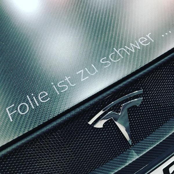 TurboZentrum Tesla Model S P100D Tuning 2018 7 Leichter Stromer   TurboZentrum Tesla Model S P100D